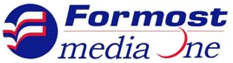 Formost Media One logo